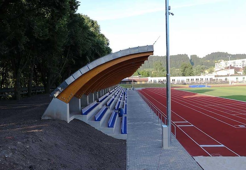 stadionska sjedala model WO-06 prostar 3