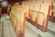 Sjedalice za tribine Ergo 1