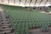 preklopne sjedalice za tribine ARENA 3