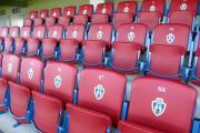preklopne sjedalice za tribine ARENA 4