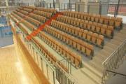 Sjedalice za tribine od šperploče 1