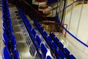 Sjedalice za tribine Rewia 6